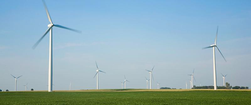 Renewable Energy | Parker Poe